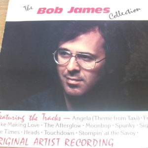 Bob James - The Collection (1988)