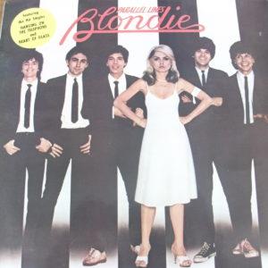 Blondie - Parallel Lines (1978)