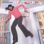 Chuck Mangione - Fun And Games (1980)