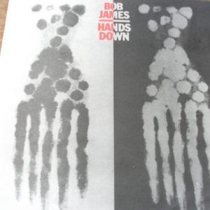 Bob James - Hands Down (1982)