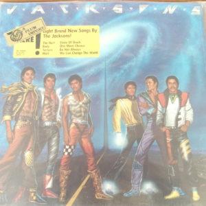 Jacksons - Victory (1984)