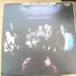Crosby, Stills, Nash & Young - 4 Way Street (2LP)