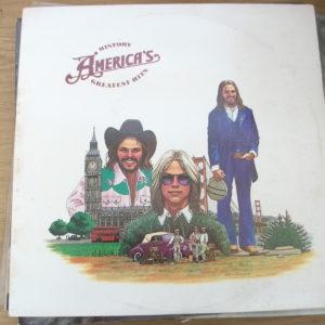 America - History: America's Greatest Hits