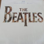 The Beatles - 20 Greatest Hits (1982)