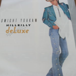 Dwight Yoakam - Hillbilly Deluxe (1988)
