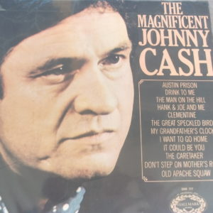 Johnny Cash - The Magnificent