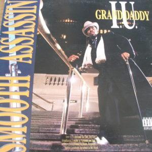 Grand Daddy I.U. - Smooth Assassin