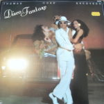 Thomas 'Coke' Escovedo - Disco Fantasy