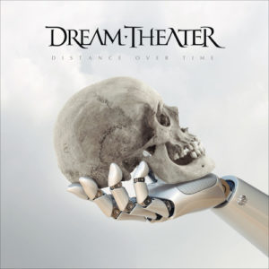Dream Theater - Distance Over Time [2LP] (2019)