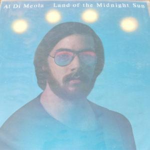 Al Di Meola - Land Of The Midnight Sun