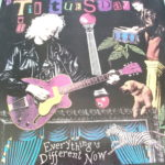 Til Tuesday - Everything's Different Now