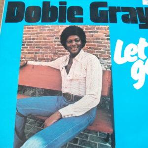 Dobie Gray - Let Go