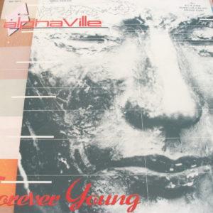 Alphaville- Forever Young
